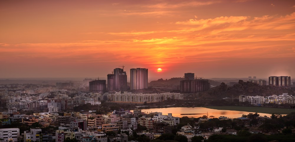It's the right time to invest in Hyderabad, and here's why