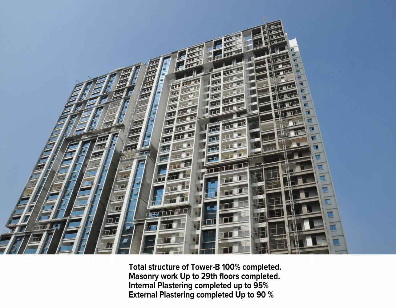 Apartments in Gachibowli