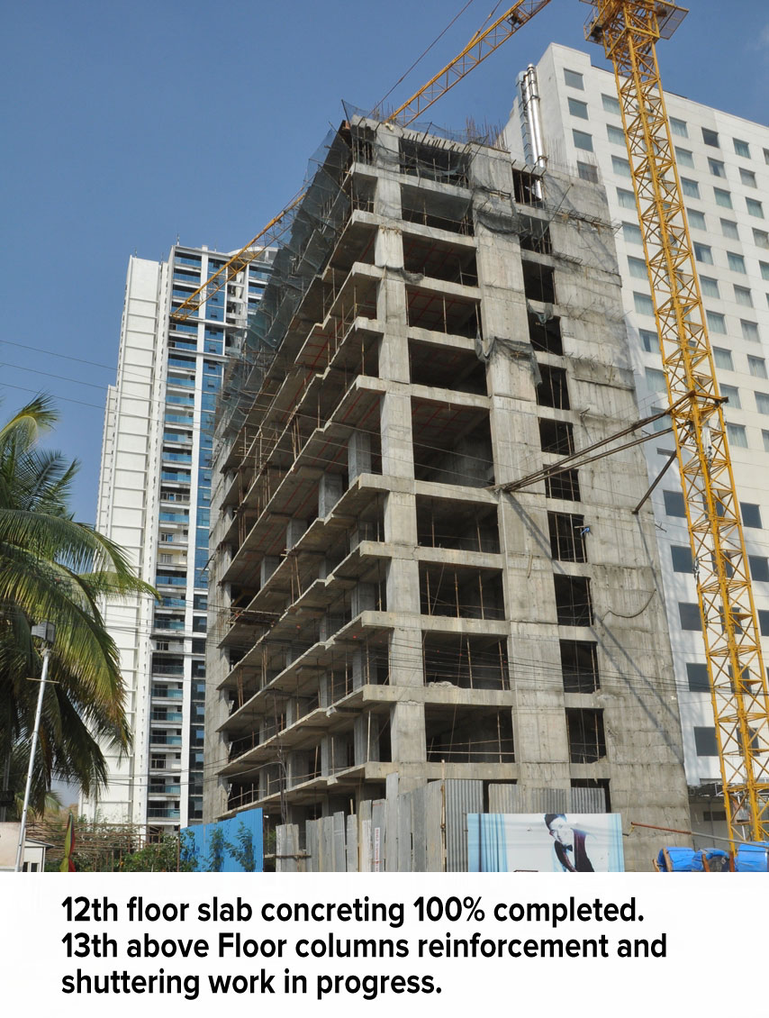 Apartments Near Hitech City